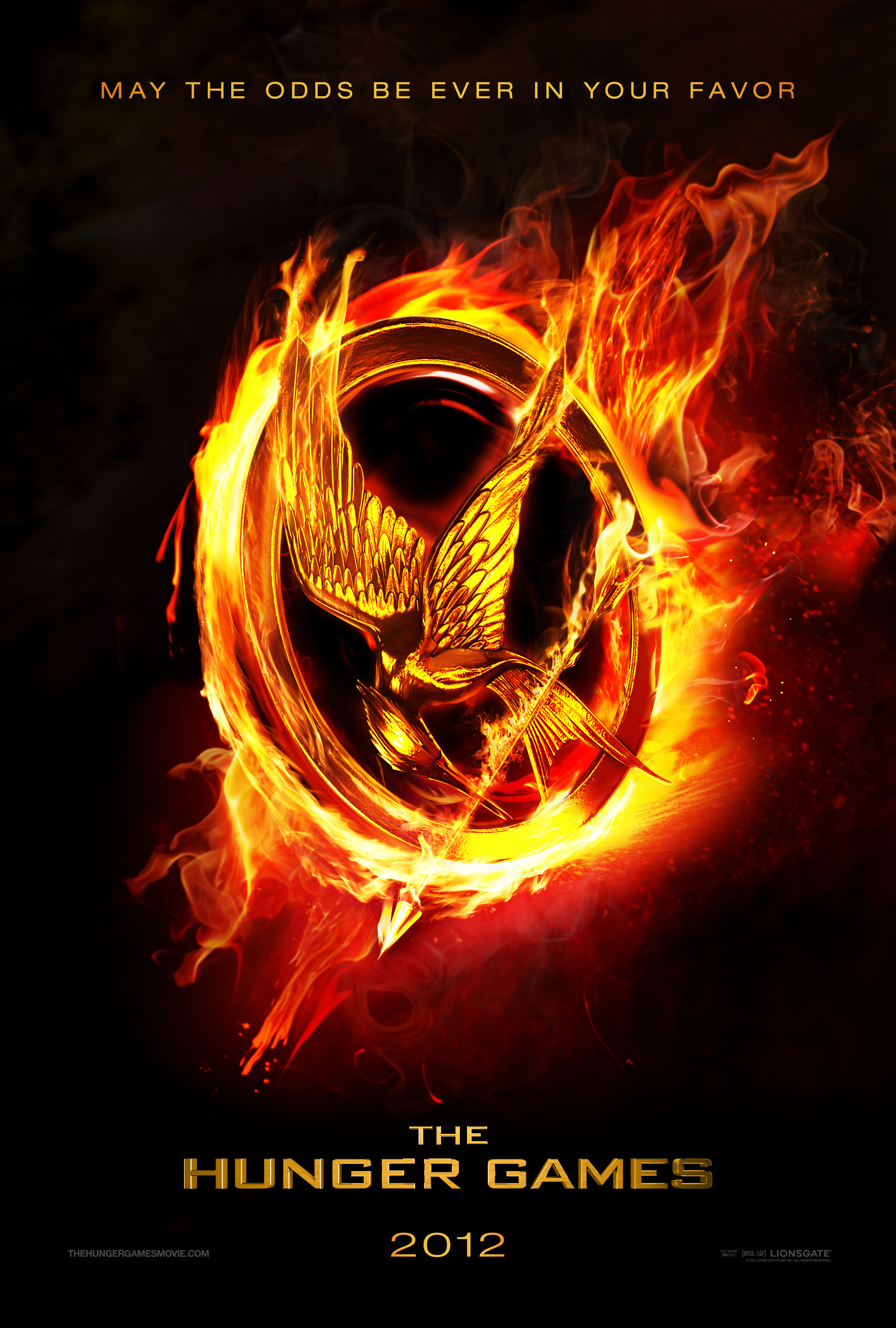 THE HUNGER GAMES: MOCKINGJAY to Be Directed by Francis Lawrence