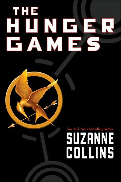 Guest Post: The Hunger Games, book and movie.