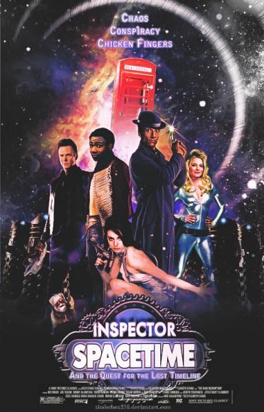 inspector-spacetime-fan-poster