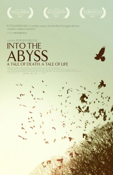 into-the-abyss-poster
