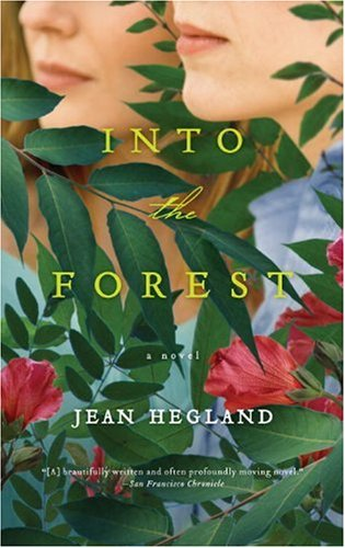 into the forest book cover