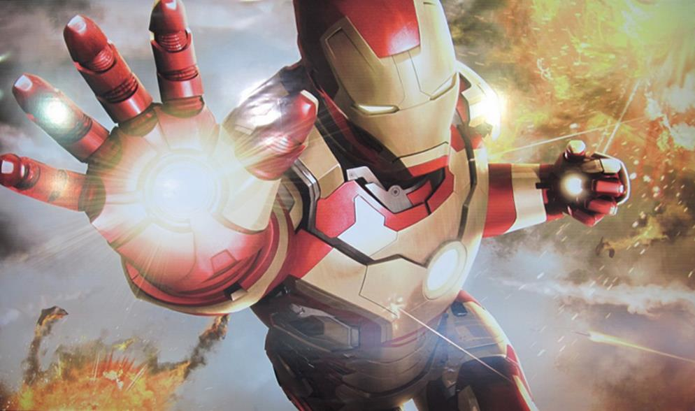 iron man 3 close up The new Iron Man 3 HD trailer is live