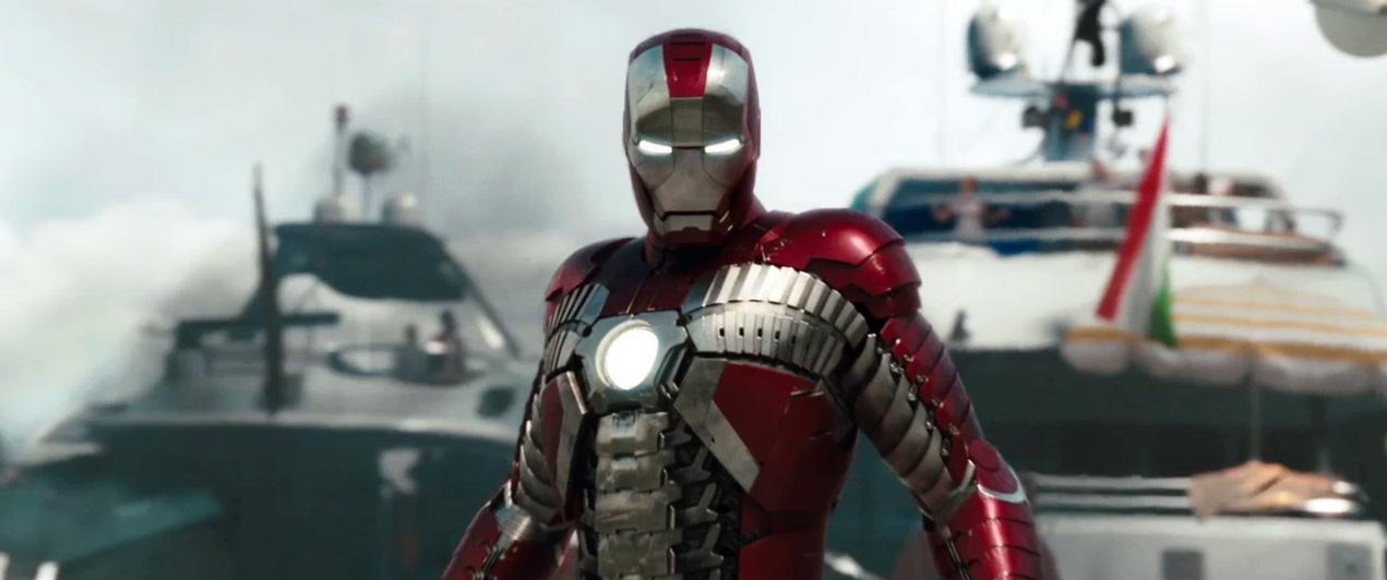 ¡15 Nuevas Imágenes de Iron Man 2! - Taringa!  ¡15 Nuevas Im�...