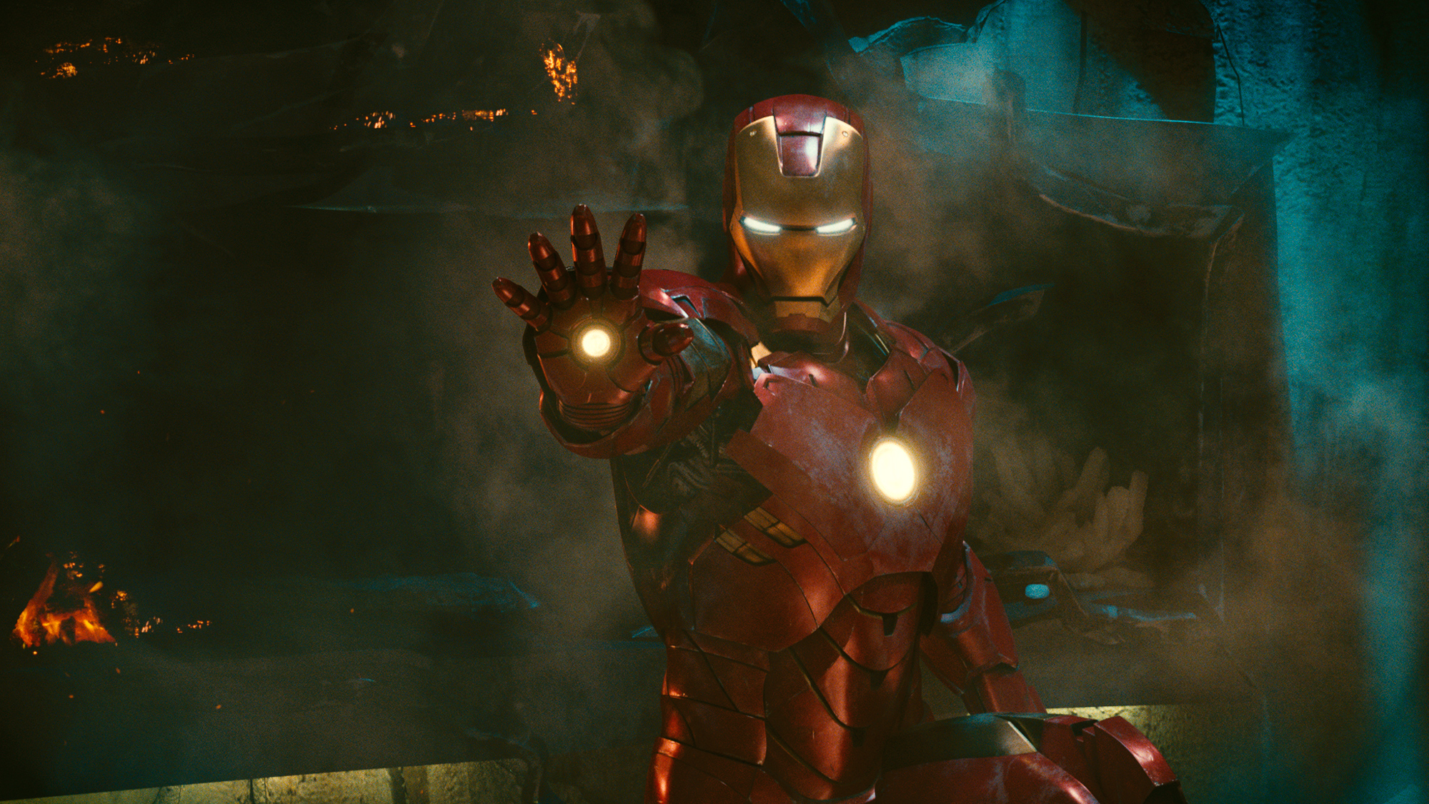 10 new iron man 2 images in high resolution collider collider - Image de iron man ...