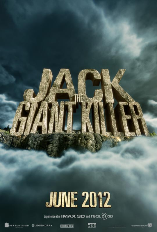 Jack The Giant Slayer ...