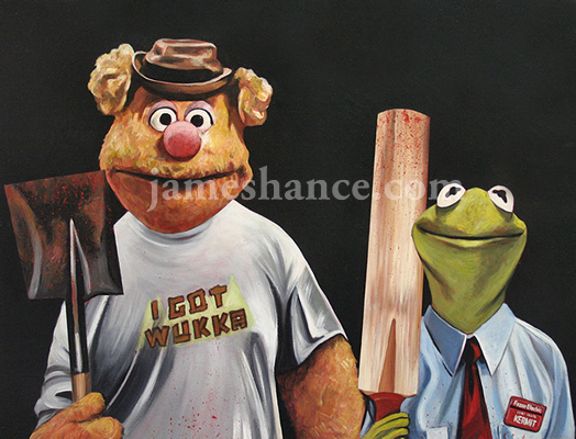 james_hance_artwork_the_muppets_02