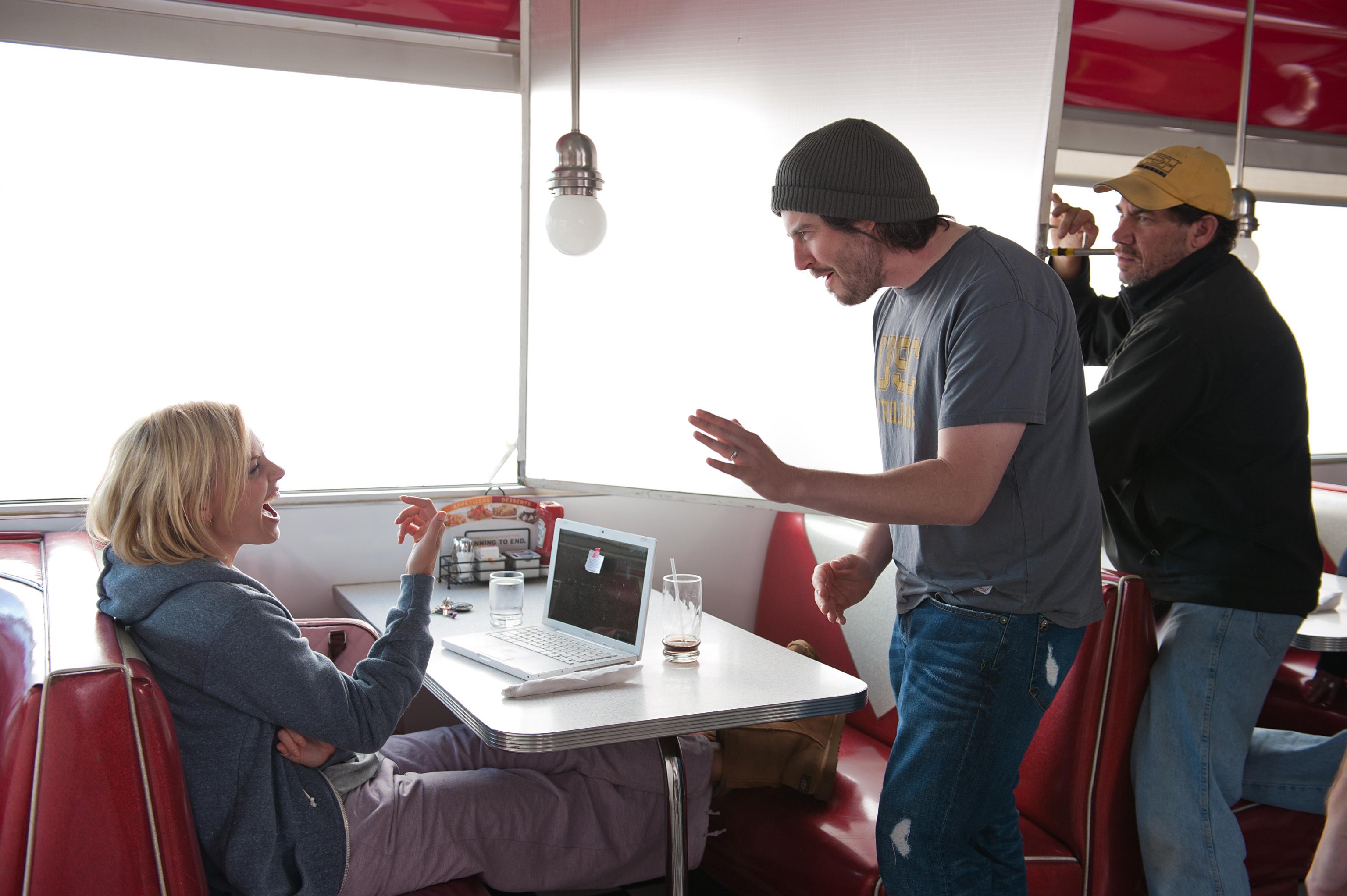 jason reitman charlize theron young adult set image 1 Episode image for Paul Anka   Original Teen Idol