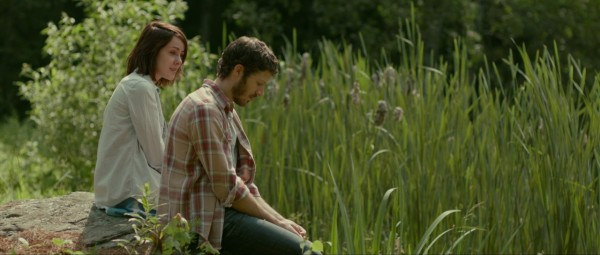 jena malone zach gilford in our nature