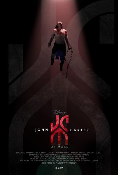 john-carter-unofficial-poster