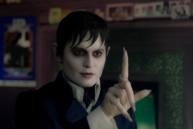 'Dark Shadows'  Tim Burton Pic Gets Closer To Start Date With Johnny Depp A