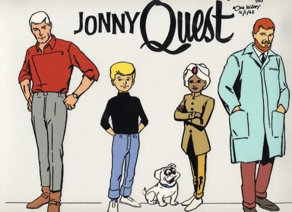 jonny-quest-characters