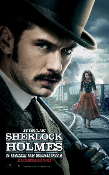 jude-law-sherlock-holmes-a-game-of-shadows-movie-poster