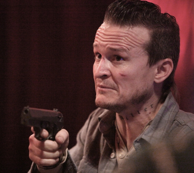 Know Your That Guy: Damon Herriman - Everything Action