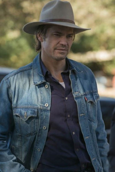 justified timothy olyphant this bird has flown