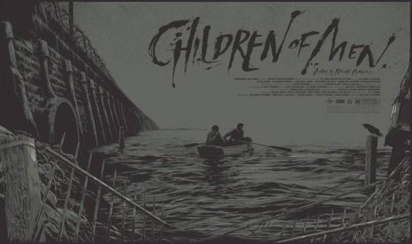 ken-taylor-children-of-men-regular-poster