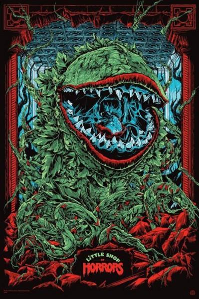 ken-taylor-little-shop-of-horrors-variant-poster