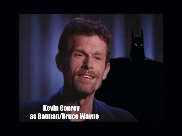 Kevin Conroy - Wallpaper Gallery