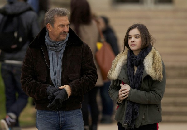 kevin costner hailee steinfeld 3 days to kill