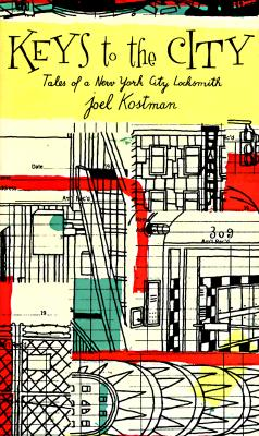 keys_to_the_city_joel_kostman_book_cover