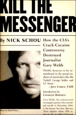 kill the messenger book cover