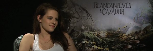 kristen stewart snow white and the huntsman interview