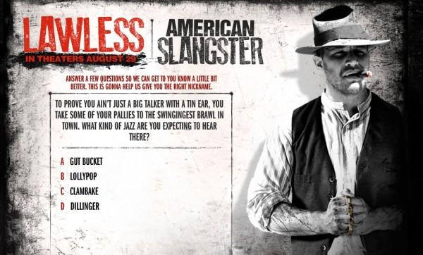lawless-slang