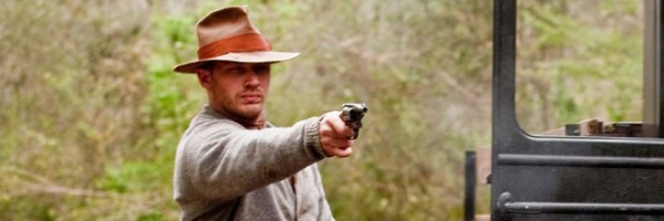 lawless tom hardy