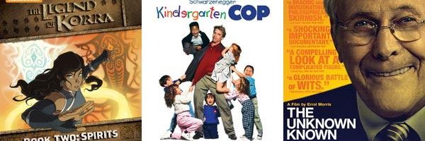 legend-of-korra-book-two-blu-ray-kindergarten-cop-blu-ray