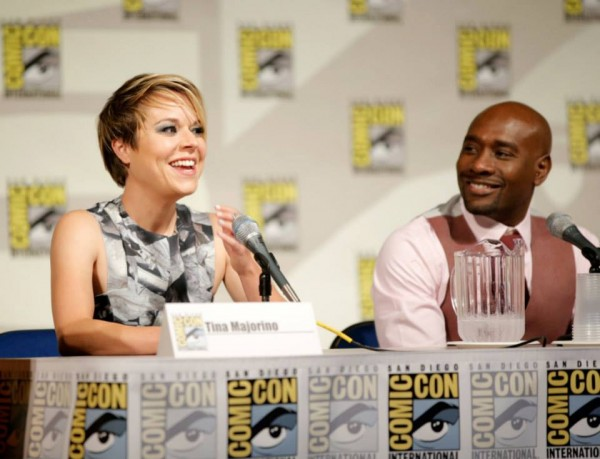 legends-tina-majorino-morris-chestnut-comic-con
