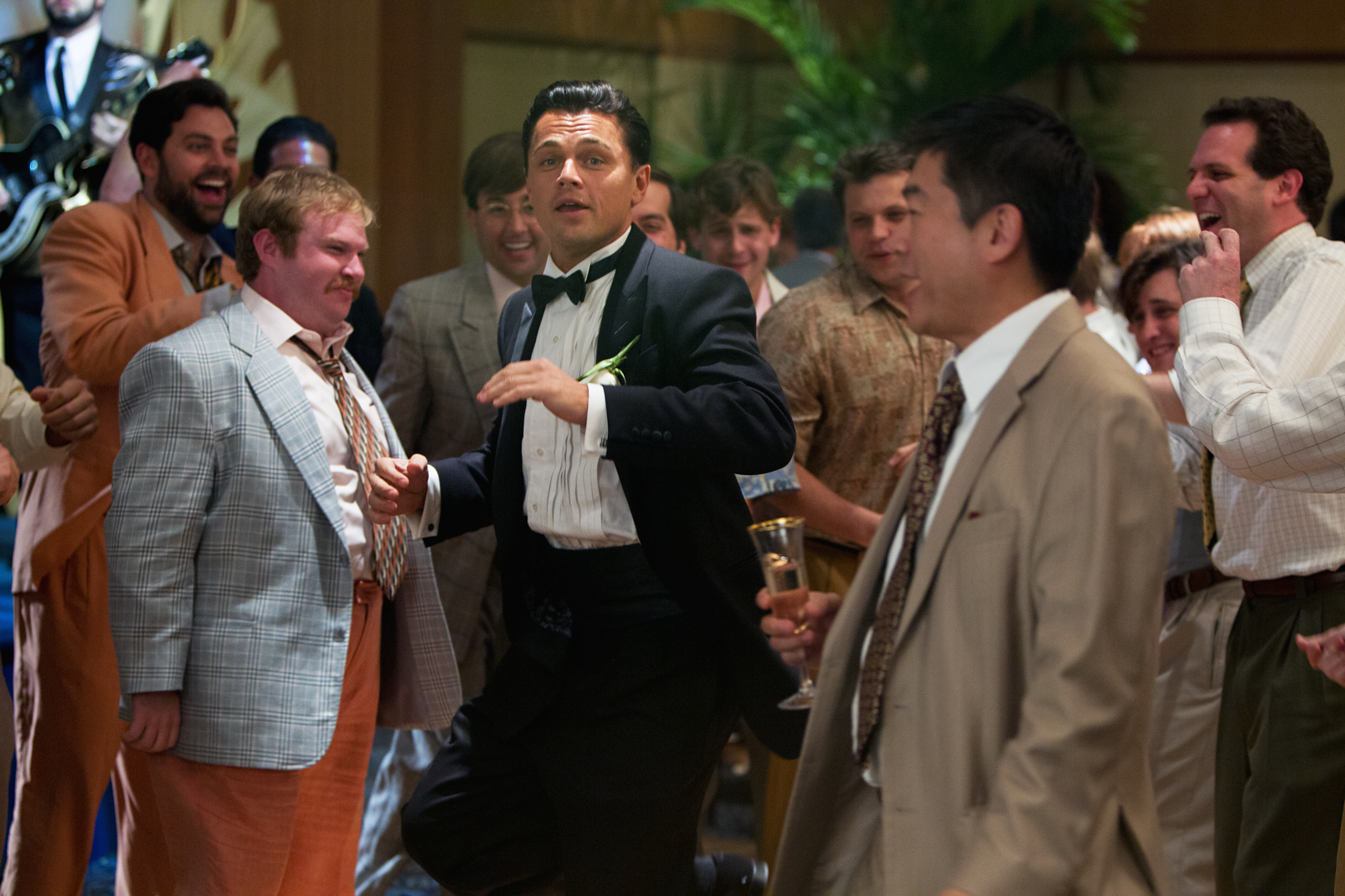 wolf of wall street characters real life Success Wolf Of Wall Street Drug Quotes
