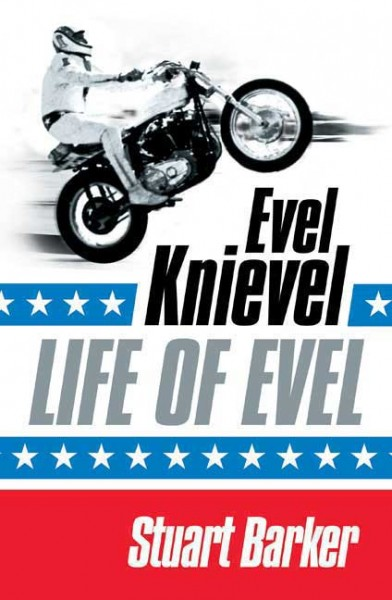 life of evel book cover