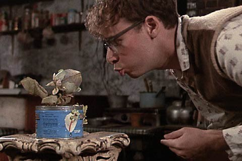 little shop of horrors rick moranis