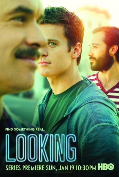 looking-season-1-poster