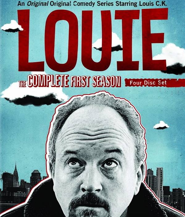 Louie Saison 03 [EPISODE 01 à 04 /..] [HDTV | 720p]