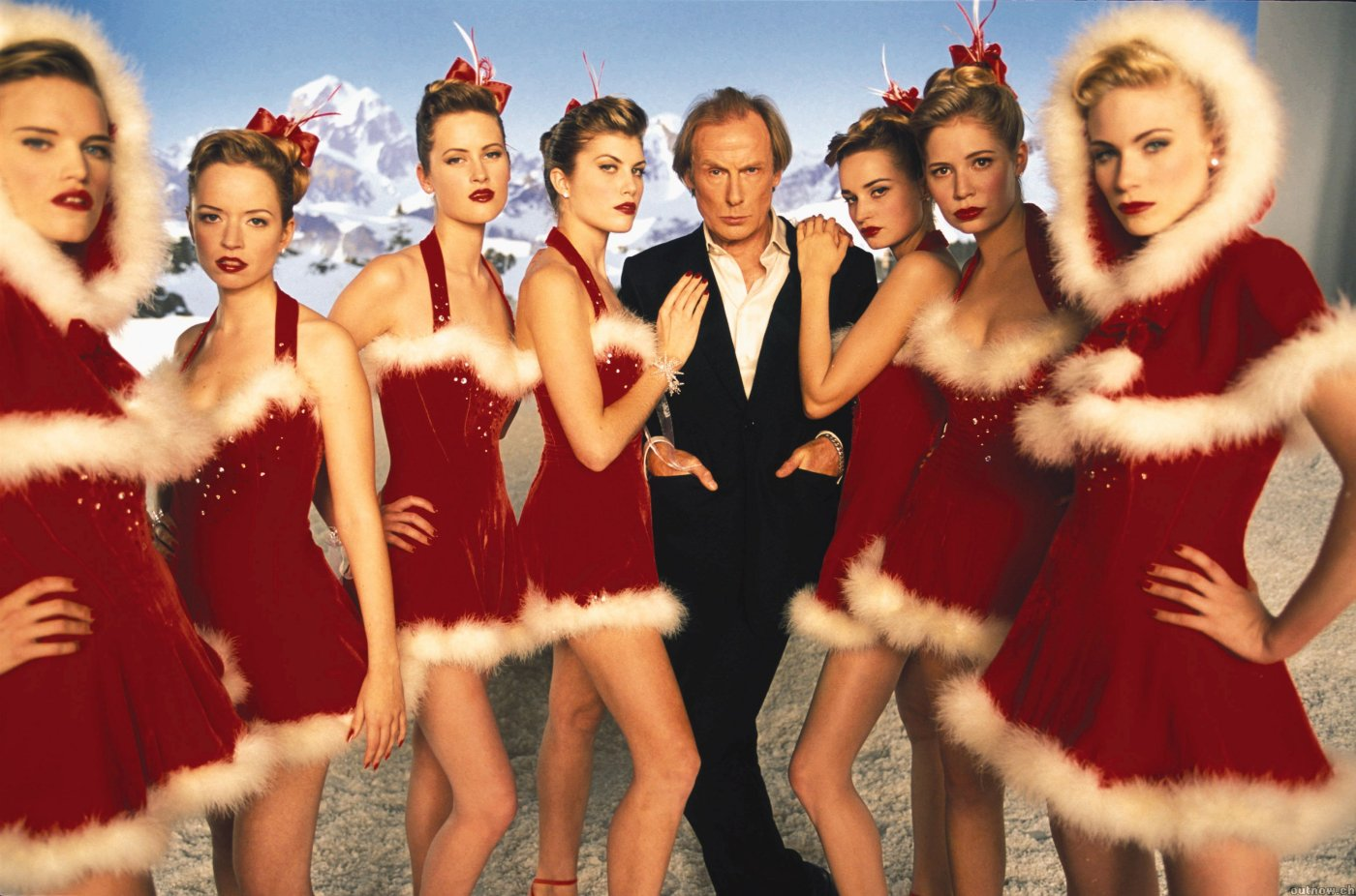 Finding Christmas Cast.Best Christmas Movies On Netfilx Right Now Collider