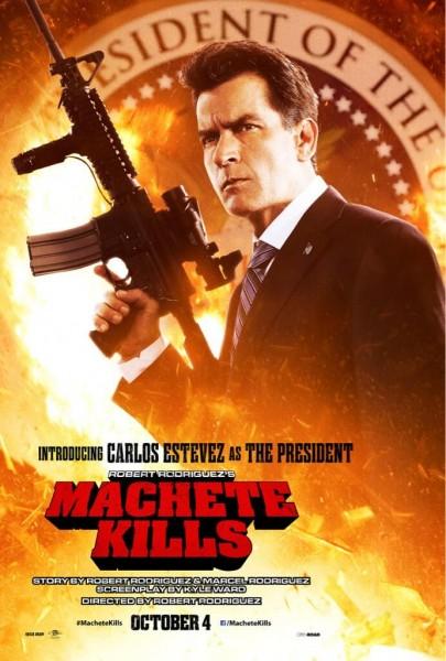 machete-kills-charlie-sheen-poster
