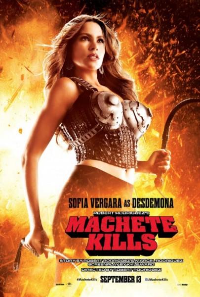 machete-kills-sofa-vergara-poster