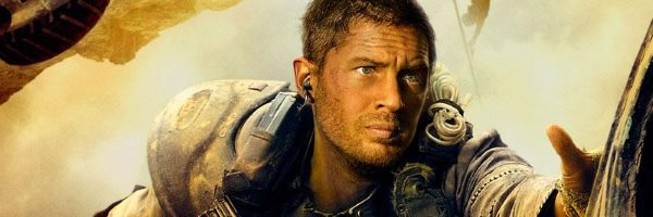 mad max poster tom hardy slice
