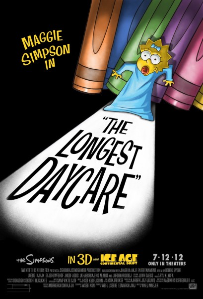 maggie-simpson-longest-daycare-poster