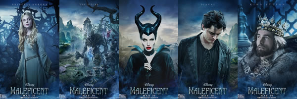 maleficent-character-posters