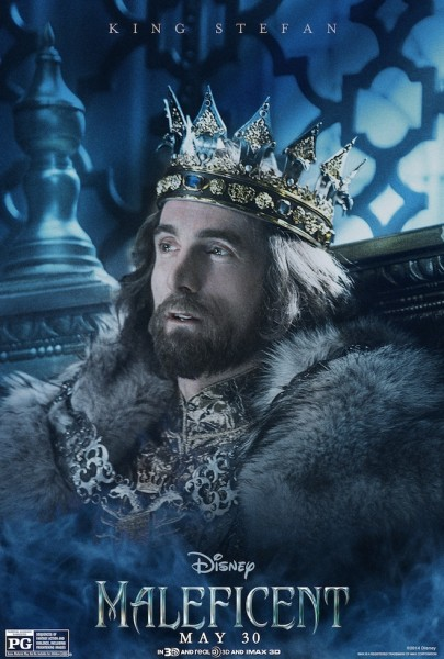 maleficent-poster-king-stefan-sharlto-copley