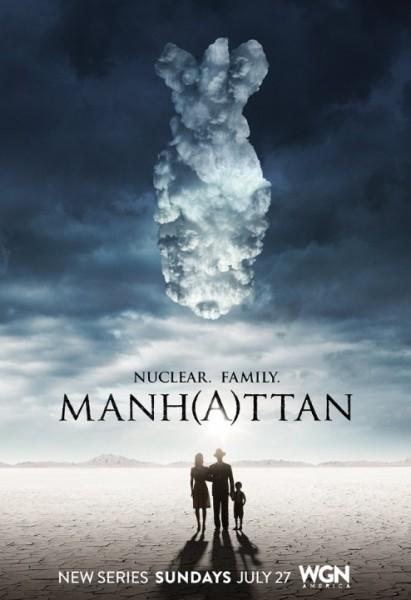 manhattan poster teaser