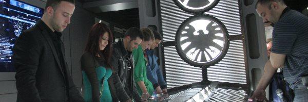marvel avengers station slice