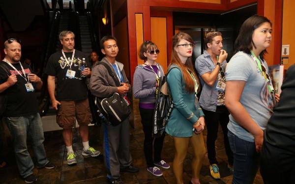 Marvel One-Shot Comic Con Screening