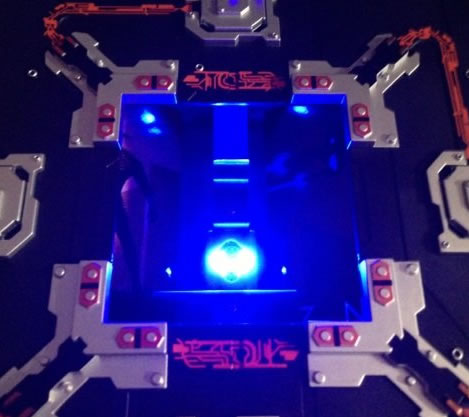 marvel phase one blu ray box set 14