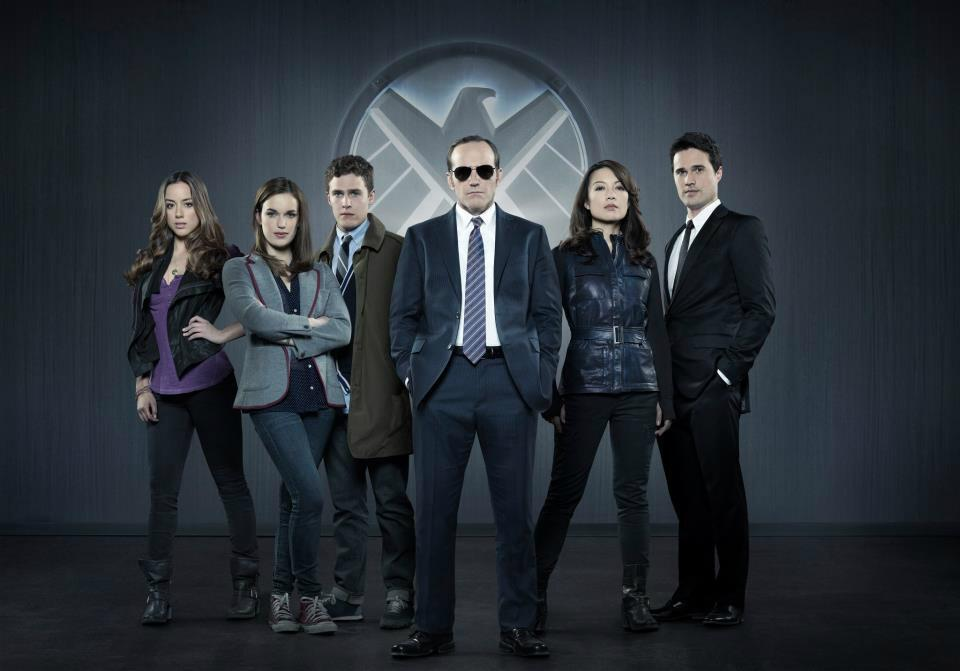 Comic-Con: MARVEL'S AGENTS OF S.H.I.E.L.D. Panel Recap Featuring ...