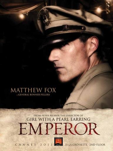 matthew-fox-emperor-poster