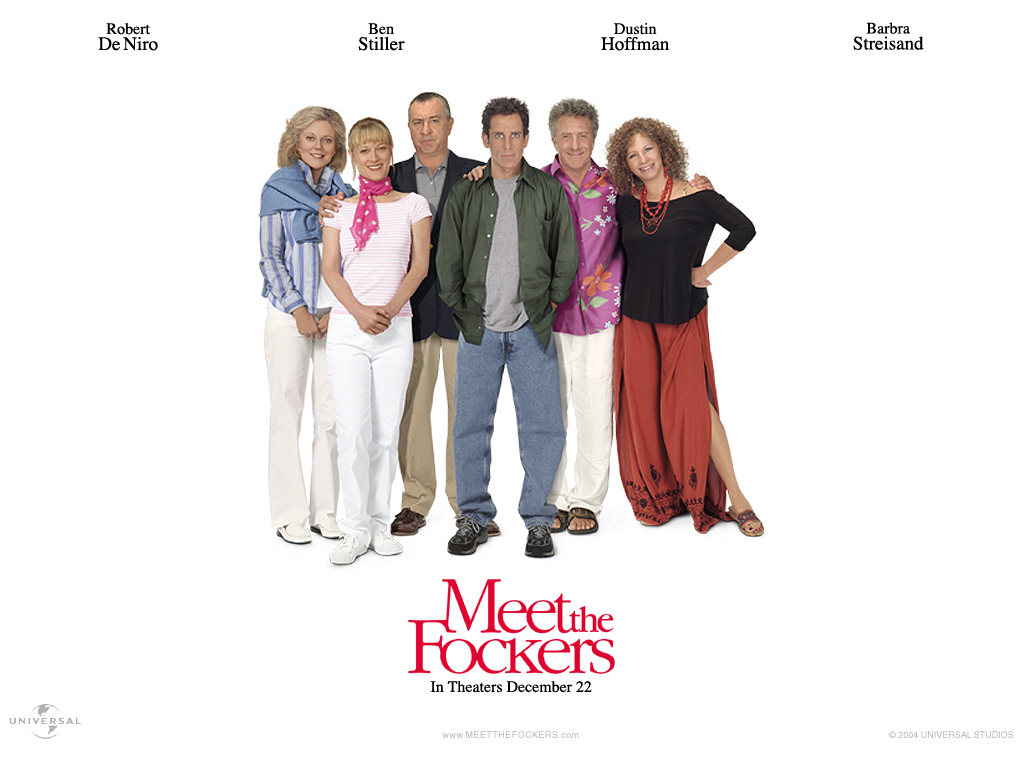 meet the faukers