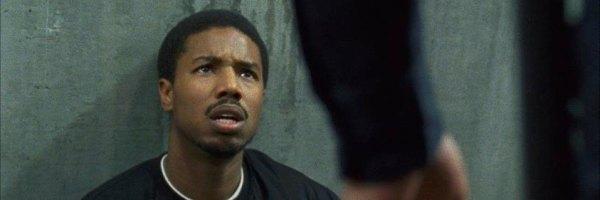 Nowe zdjęcia sklep internetowy przystojny Michael B. Jordan Confirms STAR WARS Audition; Harrison Ford ...