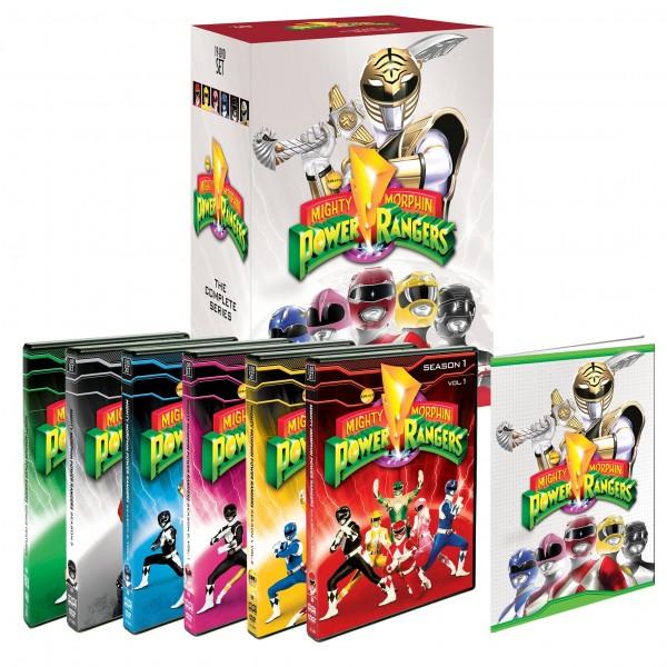 mighty-morphin-power-rangers-dvd-set